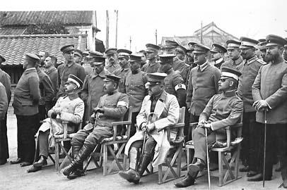 第二部・日独戦争103